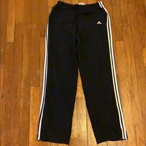 Adidas xs jogging pants